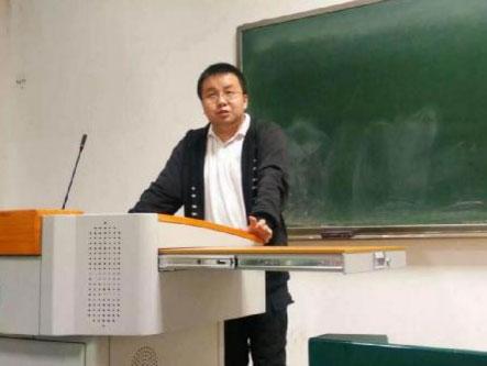 云南大学讲师许老师