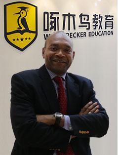 啄木鸟教育留学申请顾问 Willie Dixon老师(北京)